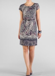Gerry Weber - kjole (Foto: gundtoft.dk)